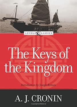 The Keys of the Kingdom 9780829423341