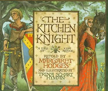 http://www.betterworldbooks.com/the-kitchen-knight-a-tale-of-king-arthur-id-9780823407873.aspx