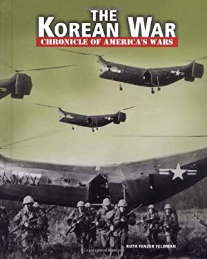 The Korean War 9780822547167