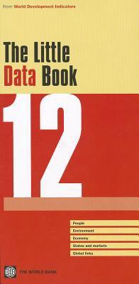 The Little Data Book 2012 9780821389928