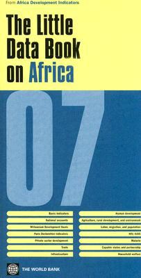 The Little Data Book on Africa