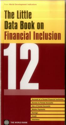 The Little Data Book on Financial Inclusion 2012 9780821395097