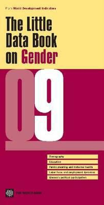 The Little Data Book on Gender 9780821378724
