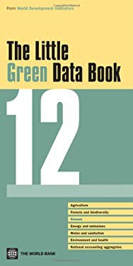 The Little Green Data Book 2012 9780821389935