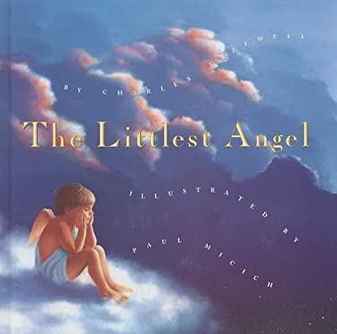 The Littlest Angel 9780824955755