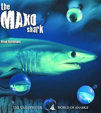 The Mako Shark 9780823955855