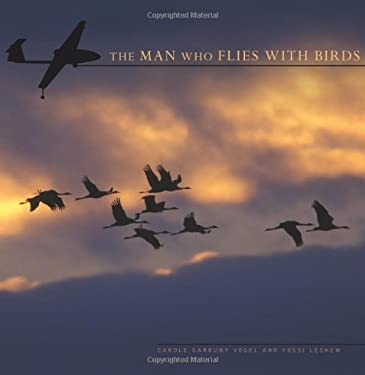The Man Who Flies with Birds 9780822576433