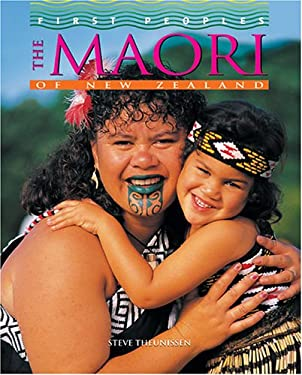 The Maori of New Zealand 9780822506652
