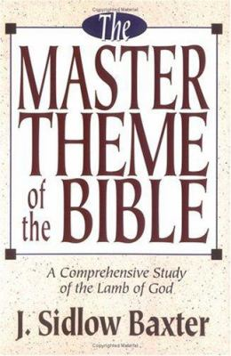The Master Theme of the Bible
