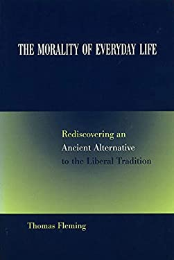 Morality of Everyday Life 9780826215093