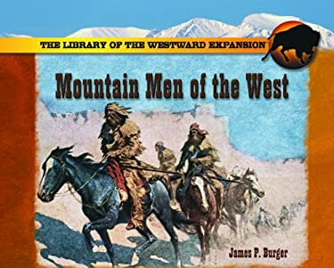 The Mountain Men of the West 9780823958535