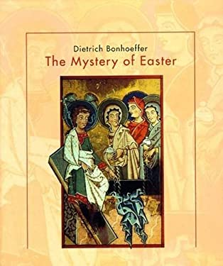 The Mystery of Easter 9780824517229