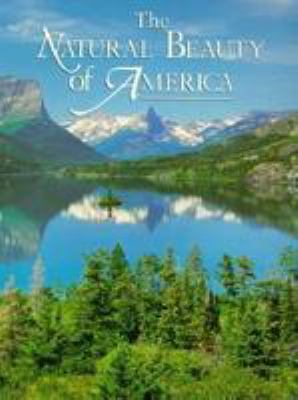 The Natural Beauty of America 9780824940768