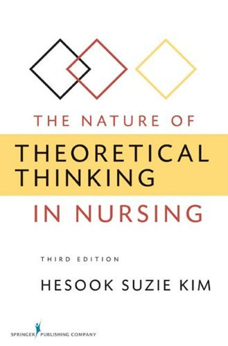 The Nature of Theoretical Thinking in Nursing 9780826105875