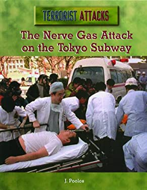 The Nerve Gas Attack on the Tokyo Subway 9780823936533