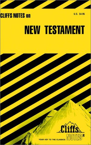 The New Testament 9780822008804