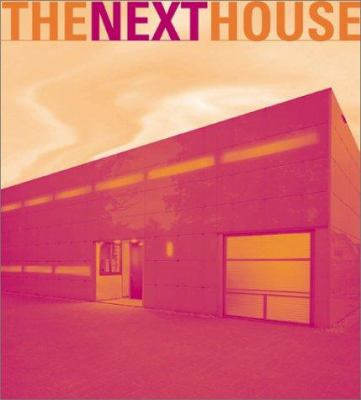 The Next House 9780823032037