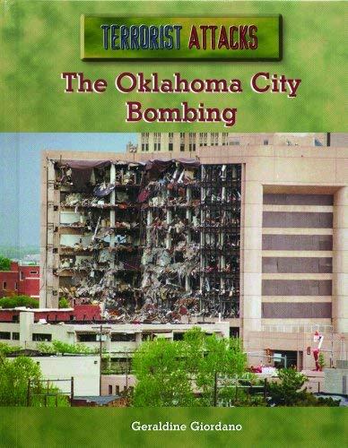 The Oklahoma City Bombing 9780823936557