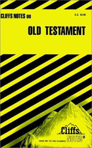 The Old Testament 9780822009498