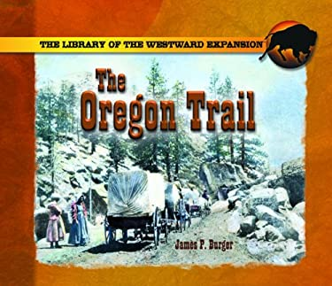 The Oregon Trail 9780823958504