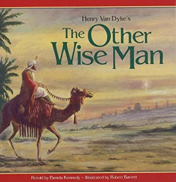 The Other Wise Man 9780824955656