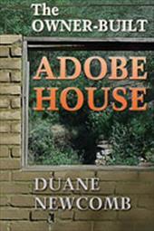 The Owner-Built Adobe House 3597349