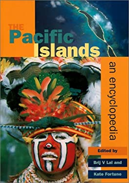The Pacific Islands: An Encyclopedia [With CDROM] 9780824822651