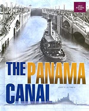 The Panama Canal 9780822500797