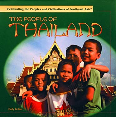 The People of Thailand 9780823951260