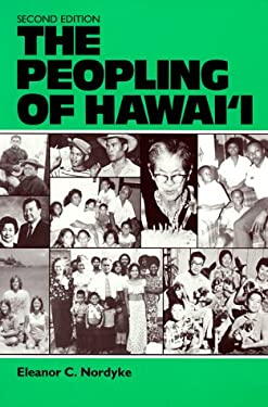 The Peopling of Hawai'i 9780824811914