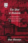 The Play of Madness 9780820428604