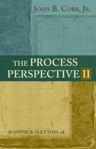 The Process Perspective II 9780827229952
