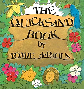 The Quicksand Book 9780823402915
