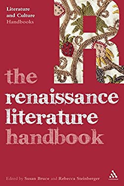 The Renaissance Literature Handbook 9780826495006