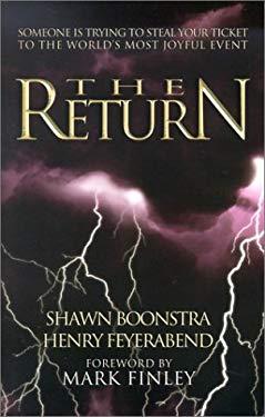 The Return 9780828017008