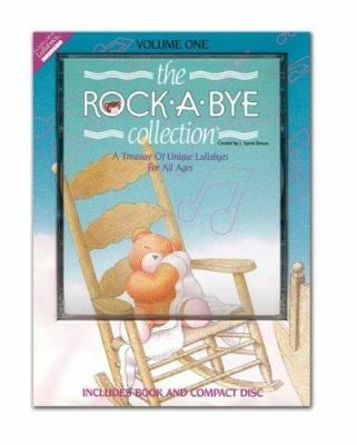 The Rock-A-Bye Collection [With Paperback Book] 9780824955427