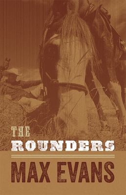 The Rounders 9780826349132