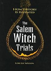 The Salem Witch Trials 3546682