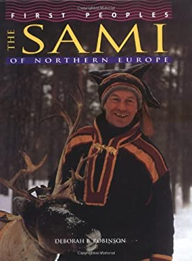 The Sami of Northern Europe 9780822541752