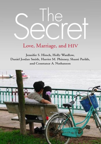 The Secret: Love, Marriage, and HIV 9780826516831