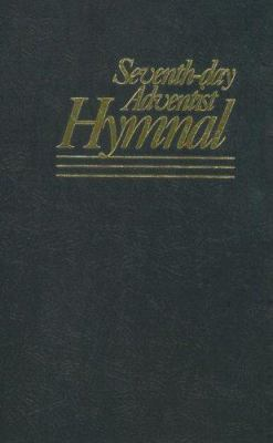 The Seventh-Day Adventist Hymnal 9780828003070
