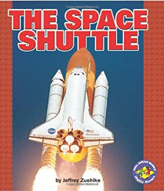 The Space Shuttle 9780822564201