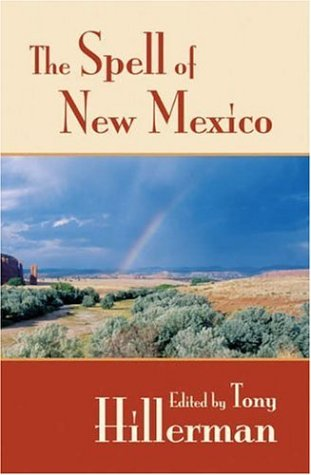 The Spell of New Mexico 9780826307767