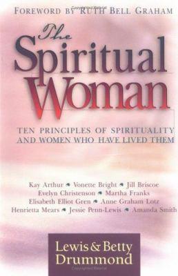 The Spiritual Woman 9780825424694