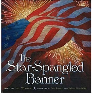 The Star-Spangled Banner 9780824954628