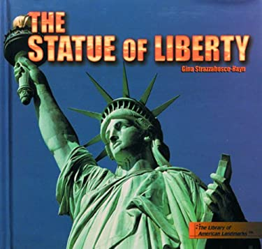 The Statue of Liberty 9780823950188