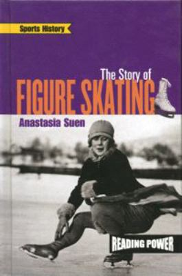 The Story of Figure Skating 9780823959990