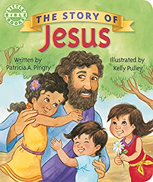 The Story of Jesus 9780824918545