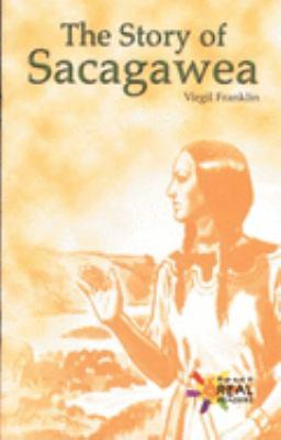The Story of Sacagawea 9780823937257