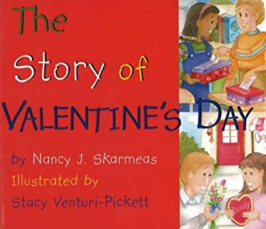 The Story of Valentine's Day 9780824941840